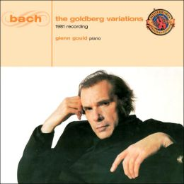 Bach: The Goldberg Variations [1981 version]
