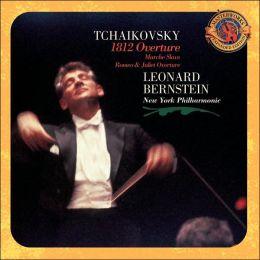 Tchaikovsky: 1812 Overture, Marche Slav, Romeo & Juliet Overture