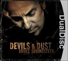 Devils & Dust [DualDisc]