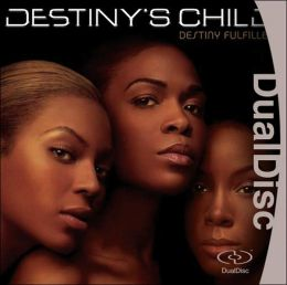 Destiny Fulfilled [DualDisc]