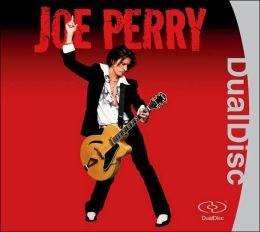 Joe Perry [DualDisc]