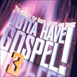 Gotta Have Gospel, Vol. 3