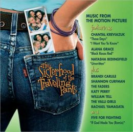 The Sisterhood of the Traveling Pants [Original Soundtrack]