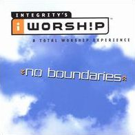 iWorship: No Boundries [Bonus DVD]