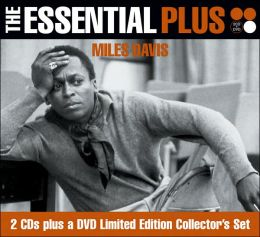 The Essential Miles Davis Plus [CD & DVD]
