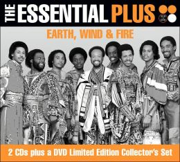 The Essential Earth, Wind & Fire [2-CD/DVD]