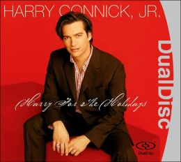 Harry for the Holidays [CD/DVD]