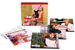 Martha Stewart Living Music: The Holiday Collection