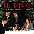 CD Cover Image. Title: The Christmas Collection, Artist: Il Divo