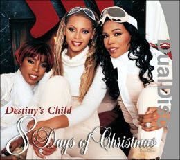 8 Days of Christmas [DualDisc]