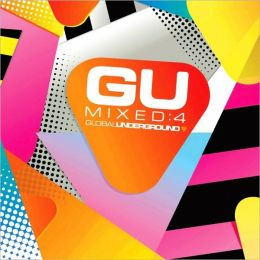 GU Mixed, Vol. 4