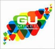 GU Mixed [4 CD]