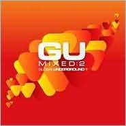 Gu Mixed, Vol. 2 [Unmixed CD DJ Format]