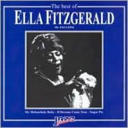 The Best of Ella Fitzgerald [2005]