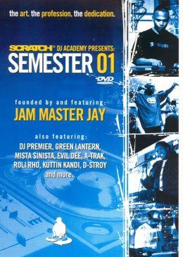 Jam Master Jay: Scratch DJ Academy - Semester 01