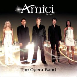 The Opera Band