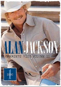 Alan Jackson: Greatest Hits, Vol. II - Part 1