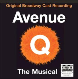 Avenue Q [Original Broadway Cast Recording]