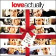 CD Cover Image. Title: Love Actually, Artist:
