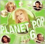 Planet Pop, Vol. 6
