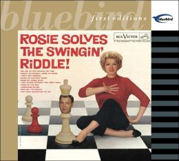 Rosie Solves the Swingin' Riddle! [Bonus Tracks]