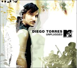 Diego Torres: MTV Unplugged