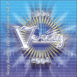 Verity: The First Decade, Vol. 2