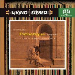 Tchaikovsky: Pathétique Symphony