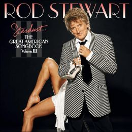 Stardust... The Great American Songbook, Volume III