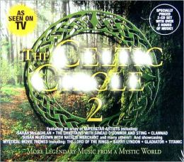 Celtic Circle, Vol. 2