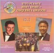 3 Grandes Orquestas E Interpretes De La Musica Afro-Cubana, Vol. 3