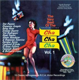 The Very Best of Cha Cha Cha, Vol. 1