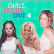 Girls Night Out, Vol. 4 [BMG International]