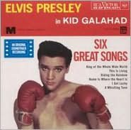 Kid Galahad [Bonus Tracks]