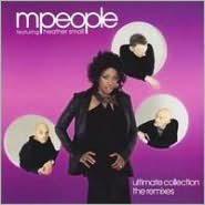 Ultimate Collection (Remixes)