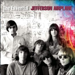 The Essential Jefferson Airplane