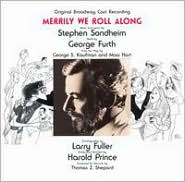 Merrily We Roll Along [Original Broadway Cast] [Bonus Track]