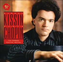 Evgeny Kissin plays Chopin: The Verbier Festival Recital