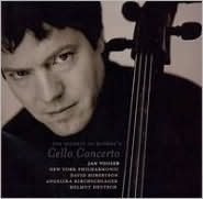 The Secrets of Dvorák's Cello Concerto
