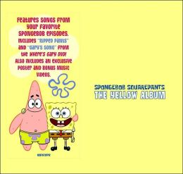 Spongebob Squarepants: The Yellow Album