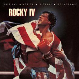 Rocky IV [Bonus Track]