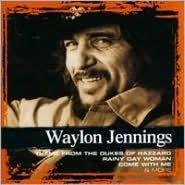 Waylon Jennings Collection