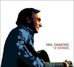 12 Songs [Bonus Tracks]