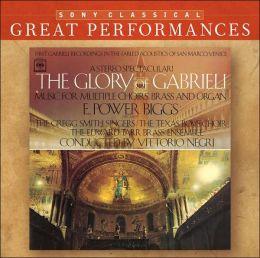 The Glory of Gabrieli