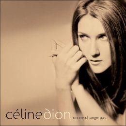 On Ne Change Pas [Single Disc]