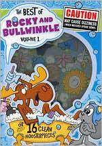 Best Of Rocky & Bullwinkle 1