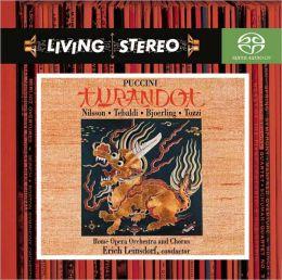 Puccini: Turandot [Hybrid SACD]