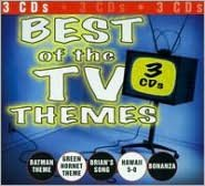 Best of the TV Theme
