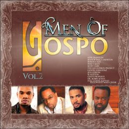 Men of Gospo, Vol. 2