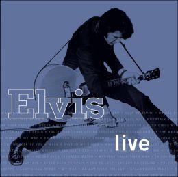 Elvis: Live